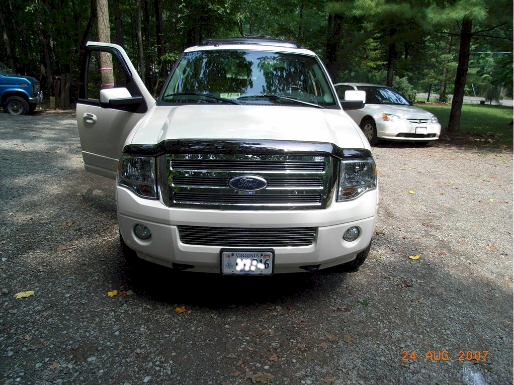 2008 ford expedition service repair manual software