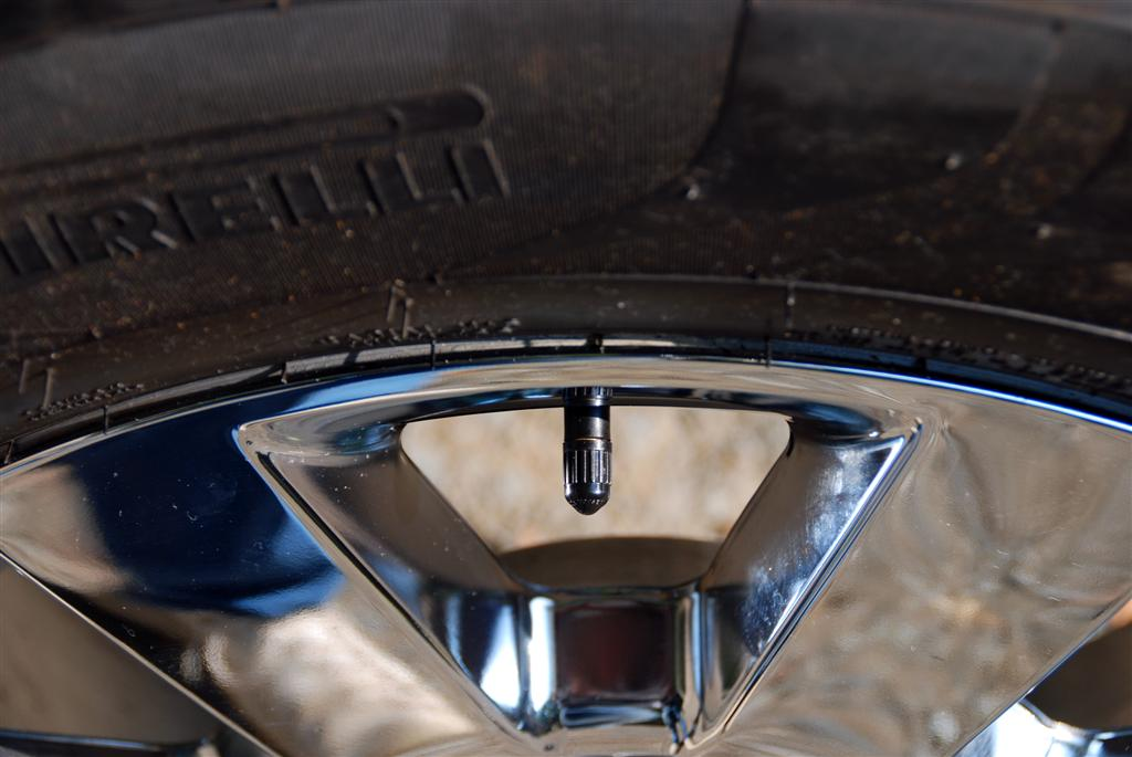how to keep brake dust off your wheels